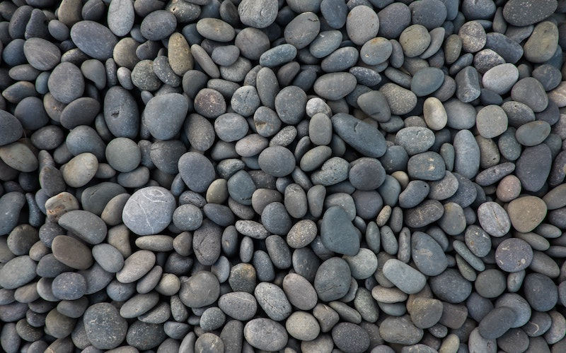 Gravel, Chippings & Pebbles