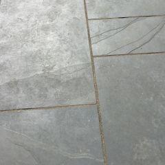 Amazon Grey Slate Paving