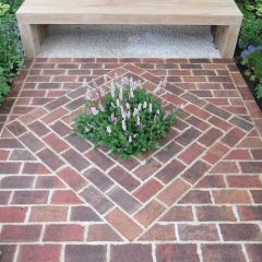 Clay Paver - Rose Cottage