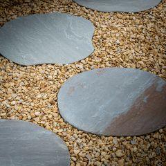 Irregular Stepping Stone - Raj