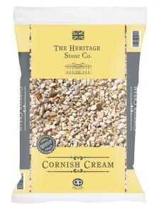 Cornish Cream 14mm Gravel
