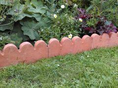 Dorchester Decorative Edging