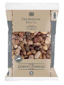 Dorset Pebbles 20-40mm