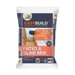 Easy Build - Patio & Slab Mix