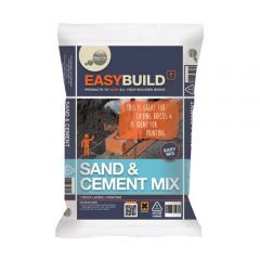 Easy Build - Sand & Cement Mix