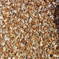 Golden Gravel 10mm - Bulk Bag