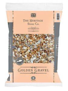 Golden Gravel 10mm