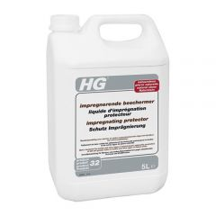 HG Impregnating Protector 5 Litre