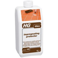 HG Impregnating Protector for Tiles