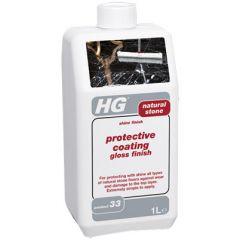 HG Protective Coating Gloss Finish 1L