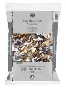 Moonstone 20mm Gravel