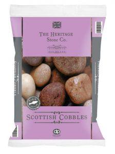 Scottish Cobbles 50-75mm