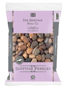 Scottish Pebbles 20-30mm