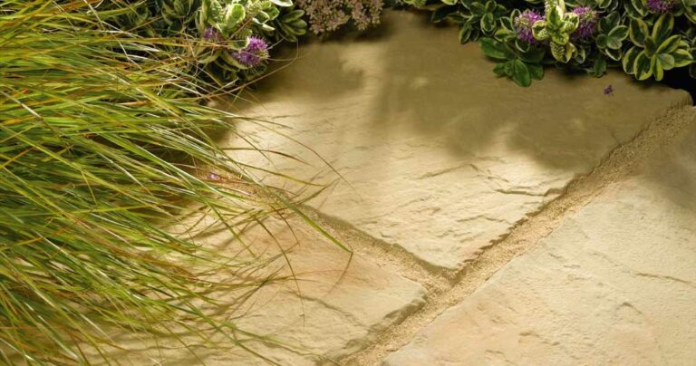 Choosing The Right Patio Paving Slabs