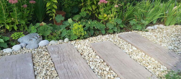 How To Design A Garden Border