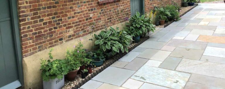 How To Use Edging In Your Garden